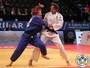 Mariana Silva sofre punição no tempo extra e fica com a prata na Turquia