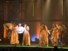 Musical no Rio de Janeiro comemora os setenta anos de Chico Buarque