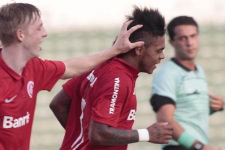 Inter Botafogo-SP (Foto: Ag Estado)