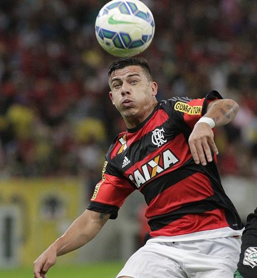 MUITA CALMA (Gilvan de Souza / Flamengo)