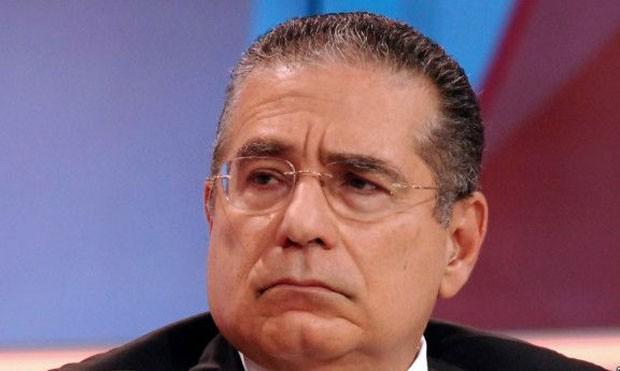 Além de advogado, Fonseca é escritor e foi conselheiro do governo do ex-presidente do Panamá Juan Carlos Varela (Foto: AFP)