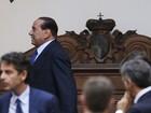 Berlusconi deve cumprir prisão domiciliar em uma de suas mansões