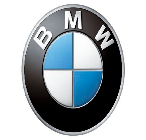 Logo BMW (Foto: Arquivo)