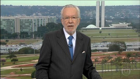 Alexandre Garcia analisa revelações de Palocci e Léo Pinheiro