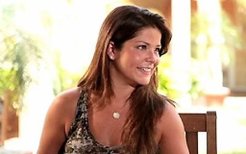 Samara Felippo conta as dificuldades que enfrentou para amamentar sua filha