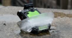 Câmera promete superar GoPro com resistência e preço em conta (Reprodução/YouTube)