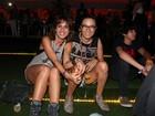 Maria Gadú vai ao Rock in Rio com a namorada, Lua Leça