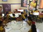 Mantida com doações, LBV atende a crianças e adolescentes em Goiânia