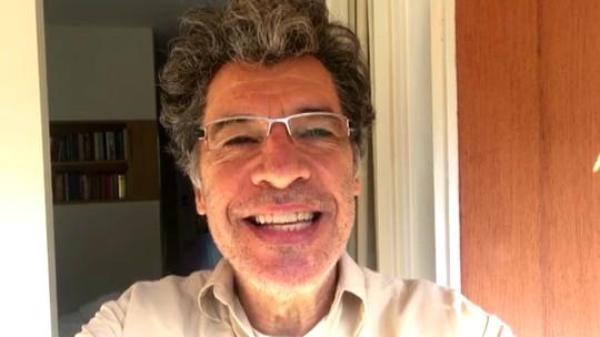 Paulo Betti anuncia disputa de 'A Fera na Selva' no Festival de Cinema de Gramado