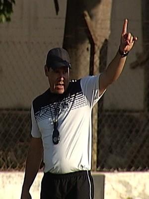 Léo Goiano (Foto: Reprodução/TV Integração)