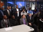 Africanos em NY denunciam discriminação provocada pelo ebola
