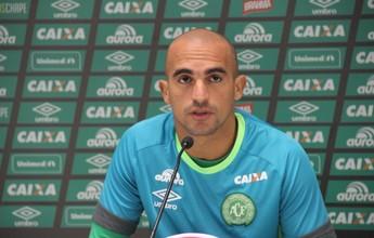 """Gil mostra otimismo para jogo da volta contra o Junior: """"É possível reverter"""""""