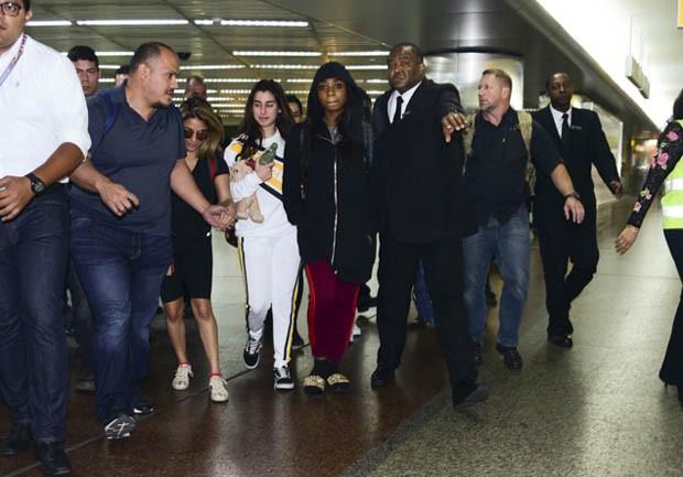 Fifth Harmony (Foto: Leo Franco/Agnews)