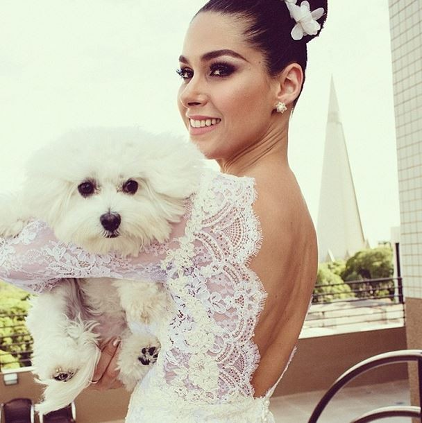 Fernanda Machado (Foto: Instagram/Reprodução)