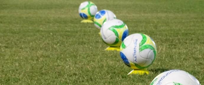 bola série d  (Foto: Vital Florêncio / GloboEsporte.com)