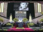 Milhares homenageiam Gabriel García Márquez na Cidade do México