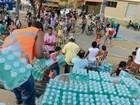 Samarco suspende distribuição de  água em Colatina, ES