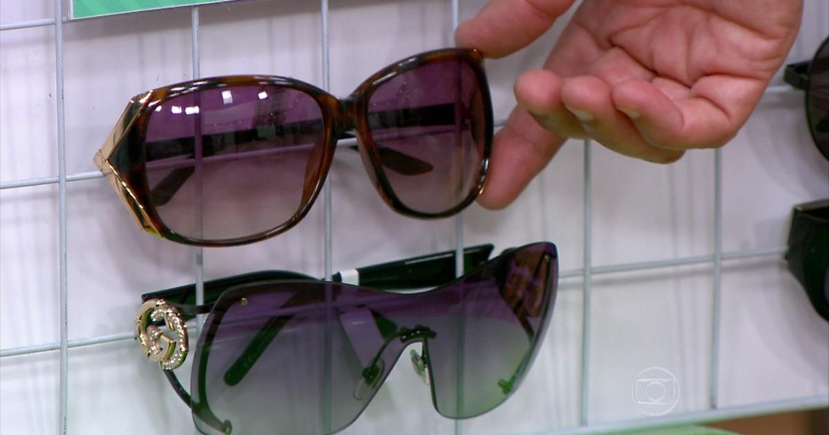 3b90e595a548d Bem Estar - Cor da lente dos óculos escuros faz diferença em situações do  dia a dia