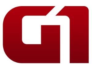 Logotipo G1 (Foto: Divulgação/G1)