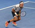 Federer bate Nadal em final de titãs na Austrália, leva 18º Slam e encerra jejum