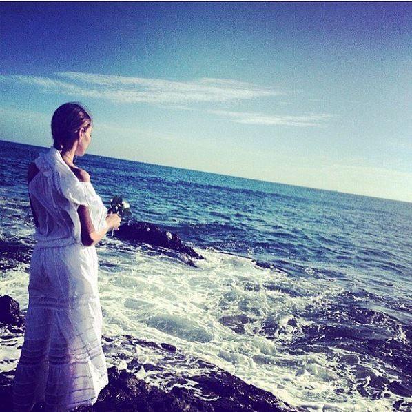 Lea Cerezo (Foto: Reprodução/Instagram)