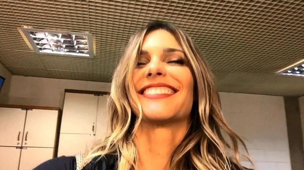 Fernanda Lima (Foto: Reprodução / Youtube)