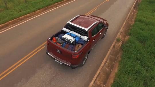 Fiat Toro vai ser exportada, mas venda nos EUA ainda é incerta
