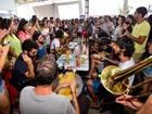 Regional da Nair se apresenta no 6º Festival Cultural de Vitória