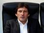 Leonardo critica Inter e diz que Gabigol é atrapalhado por momento do clube