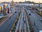 Estudo diz que VLT deverá custar mais R$ 602 milhões para ficar pronto