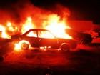 Em quatro dias, polícia registra 80 ataques criminosos no RN