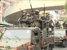 Ação com tropas federais teve mais anúncios do que resultados no Rio
