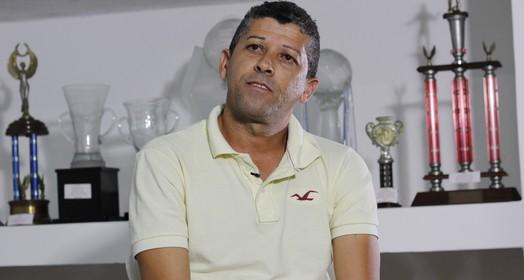 marcante (Osmar Rios / GloboEsporte.com)