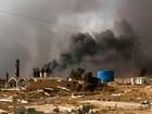 Ofensiva fracassada do EI no Iraque termina com a morte de 40 jihadistas