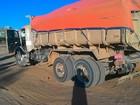 Operação da PM combate extração ilegal de minério no Norte de Minas