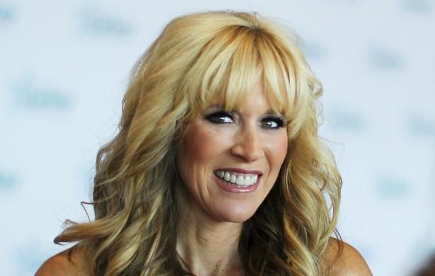A apresentadora e empresária Paige Hemmis revelou em 2009 que sofria de depressão e isso lhe causava crises de choro, ataques de gula e insônia. (Foto: Getty Images)