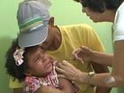 Salvador e cidades do interior da BA têm falta de vacinas na rede pública