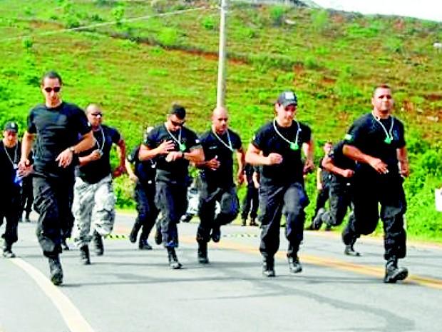06fd3d80bf Sejus abriu seleção para inspetores penitenciários (Foto  Arquivo  A Gazeta)