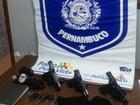 Grupo é preso suspeito de roubar e clonar veículos para vender no Ceará