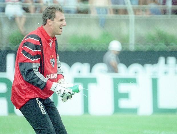 Primeiro Gol Rogério Ceni 1997