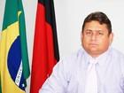 Delegado da Paraíba vai assumir a Sejuc (Inaê Teles/G1)