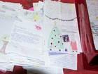 Campanha dos Correios incentiva doação de presentes no Natal
