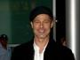 Brad Pitt faz rara aparição na première de 'Z – A cidade perdida' nos EUA