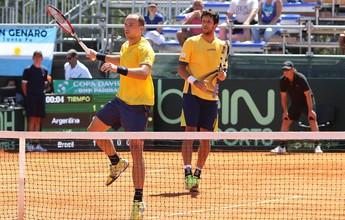 Maceió recebe primeira etapa do Circuito Alagoano de Tênis no dia 18