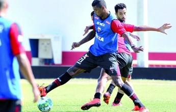 Substituto de Lino, Ricardo Silva alerta para força do Náutico com Givanildo