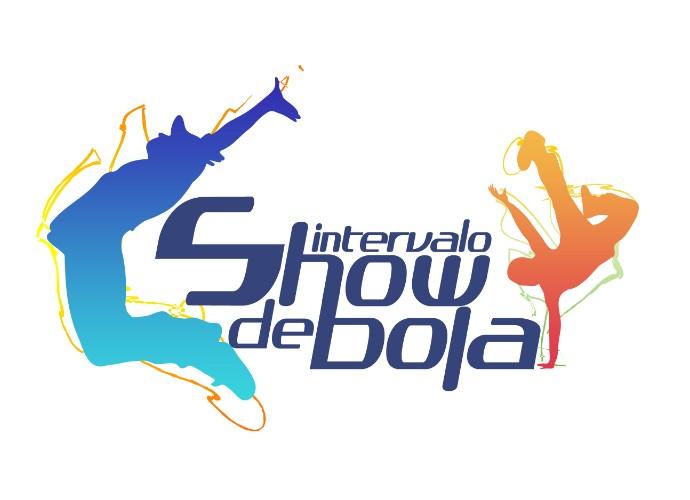 Intervalo Show de Bola leva apresentações artísticas para os intervalos das partidas (Foto: TV Rio Sul)