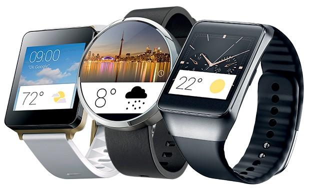 1494b8d8804 Está na hora de comprar um smartwatch  - ÉPOCA