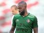 Grafite e Neris surgem como reforços contra Inter, após retorno aos treinos