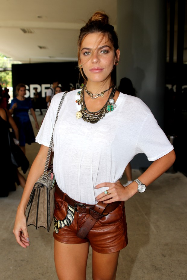 Mariana Goldfarb (Foto: Thiago Duran/AgNews)