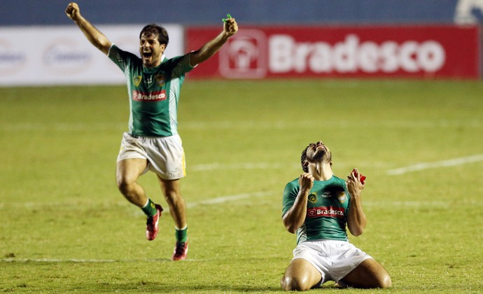 Brasil rugby XV (Foto: João Neto/Fotojump)